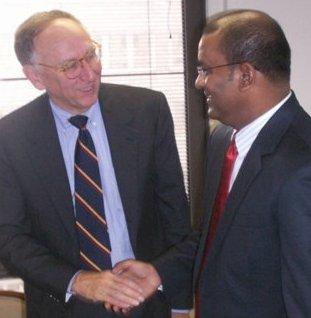 President in New York- September 23, 2009