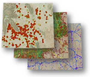 GeoMAPPweb