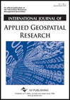 International Journal of Applied Geospatial Research
