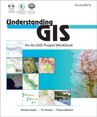 Understanding GIS explains the methodology for GIS analysis.