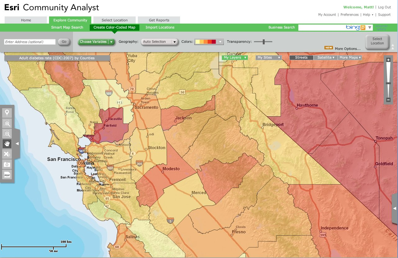 2011 GIS and Remote Sensing Tools Tips and more