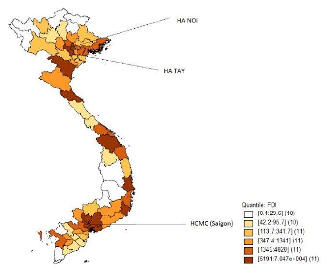 Vietnam in 2017: Spotting Opportunities for FDI