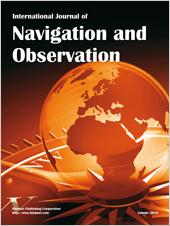 International Journal of Navigation and Observation