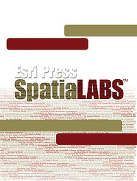 SpatiaLABS from Esri Press