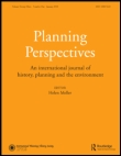 Planning Perspectives