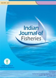 Indian Journal of Fisheries