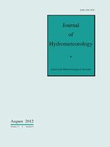Journal of Hydrometeorology
