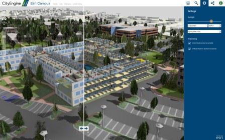 CityEngine 2012