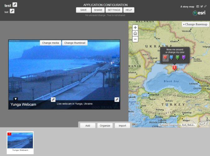 12 webcam