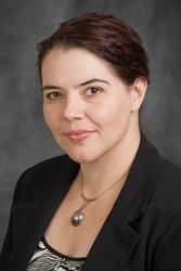 Dr. Pamela L. Gay, Assistant Research Professor, Southern Illinois University Edwardsville STEM Center.