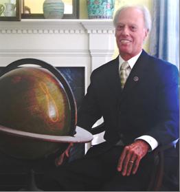 Charles M. Croner