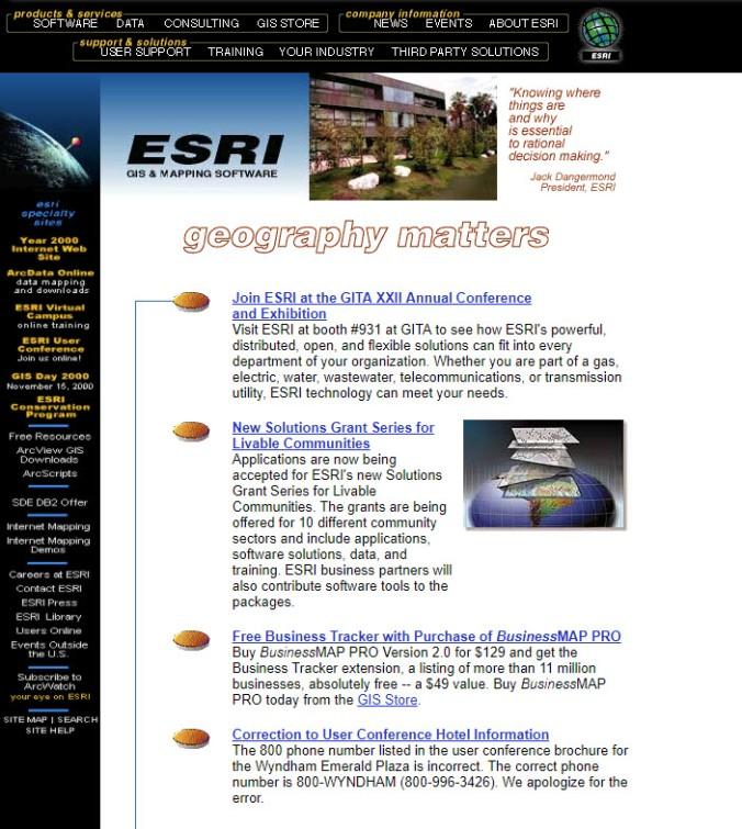 esri.com1999