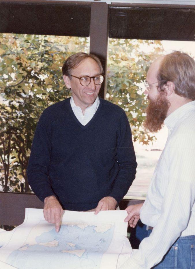 mid 1980s